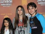 Вот как сейчас выглядят дети Майкла Джексона - ФОТО: Это интересно
