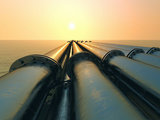 Европейская газовая гонка - игроков все больше, фаворит по-прежнему Азербайджан: Экономика