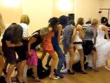 Необычное шоу на свадьбе - ВИДЕО: Это интересно