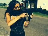 """Эту девушку окрестили """"самой сексуальной преступницей"""" - ФОТО: Это интересно"""