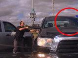 Американские полицейские не знают пощады - ВИДЕО : Это интересно