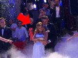 Беременная Ксения Бородина станцевала лезгинку на свадьбе - ВИДЕО: Это интересно