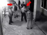 Азербайджанец наказал армян-обидчиков своей жены - ВИДЕО: Общество