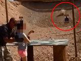 В США девочка случайно убила инструктора по стрельбе - ОБНОВЛЕНО - ФОТО - ВИДЕО: В мире