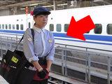 7-минутное чудо в Японии - ВИДЕО: Это интересно