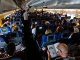 Паника в пассажирском самолете: пилот совершил экстренную посадку - ВИДЕО   : Это интересно
