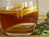 Он год пил воду с медом и лимоном. И вот что из этого вышло: Это интересно