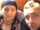 "Селфи ""по-кавказски"" закончилось оплеухой от матери - ВИДЕО : Это интересно"