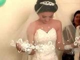 Жених никогда не забудет этот момент во время свадьбы - ВИДЕО: Это интересно