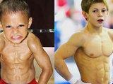10 самых необычных детей в мире - ВИДЕО : Это интересно