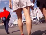 Как менялось нижнее белье у девушек за 100 лет - ВИДЕО : Это интересно