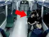 Они ехали в метро, но не знали, какое страшное зрелище их ждет - ВИДЕО : Это интересно