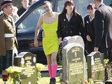 Парень явился на похороны в платье, причина изумительна - ФОТО: Это интересно
