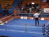 Мерзкий поступок боксера на ринге - ВИДЕО: Спорт