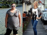 После жестоких слов сына женщина похудела на 83 кг - ФОТО: Это интересно