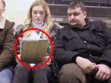 Вот так надо наказывать наглых пассажиров - ВИДЕО: Это интересно