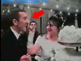 Жених своим поведением пристыдил невесту - ВИДЕО : Это интересно