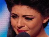 Когда она начала петь, жюри чуть не потеряло дар речи - ВИДЕО: Это интересно