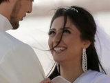 Красивая грузинская свадьба - ВИДЕО: Это интересно