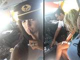Пилот Boeing развлекся с порнозвездой прямо во время полета - ФОТО: Это интересно
