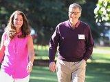 Как выглядят жены самых богатых мужчин мира - ФОТО: Lady.Day.Az