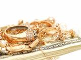 Сколько можно ввозить золота и алмазов через таможню - ОБНОВЛЕНО: Экономика