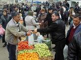 Известный рынок Баку готовят к сносу: Общество