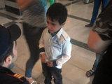 Шок! Мать оставила ребенка в магазине и ушла - ФОТО: Общество