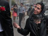 Цыганский гипноз. Драма на улице столицы - ОПРОС : Общество
