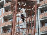 В Баку приостановлено строительство двух высоток - ФОТО: Общество