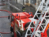В крупном торговом центре Баку произошел пожар - ОБНОВЛЕНО - ФОТО: Общество