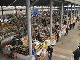 В Баку сносится известный рынок: Общество