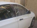 Такого в Баку еще не было: автовладелец испытал ярость, перешедшую в радость - ФОТО: Общество