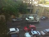 Невероятно - грубейшее нарушение на глазах полиции в Баку – ФОТО: Общество