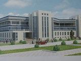 В Баку построена многофункциональная больница – ФОТО: Общество