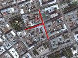 Две центральные улицы Баку ждут серьезные изменения – ФОТО - КАРТА: Общество