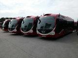 Бакинских пассажиров ждет приятный сюрприз - ФОТО: Общество