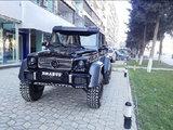 В Баку Mercedes продается за баснословную сумму - ФОТО: Общество