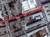 Около мегапопулярного торгового центра Баку царит беспредел - КАРТА - ФОТО: Общество