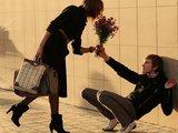 На что готовы наши парни ради знакомства с девушкой - ОПРОС: Общество