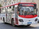 """""""Я - не раб хозяина маршрута"""": водители автобусов устроили забастовку – РЕПОРТАЖ - ФОТО : Общество"""