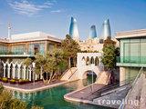 Белорусский портал: 10 мест, которые стоит увидеть в Азербайджане - ФОТО: Общество