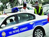 За таким автомобилем дорожные полицейские Баку еще никогда не гнались - ВИДЕО: Общество
