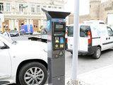 Изменится система оплаты на временных автостоянках в Баку: Общество
