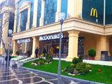 В бакинском McDonald's предлагают перекусить плесенью? - ФОТО: Общество