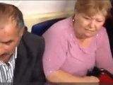 Неприятный инцидент в бакинском метро - ВИДЕО: Общество
