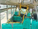 В Баку перевернулся автобус, есть жертвы и раненые - ОБНОВЛЕНО - ВИДЕО: Общество