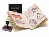 Визовый режим с двумя странами Европы будет упрощен: Политика