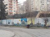 В Баку обрушился строящийся торговый центр - ОБНОВЛЕНО - ФОТО : Общество