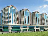 У популярного торгового центра Баку появится суперсовременный конкурент - ФОТО: Общество